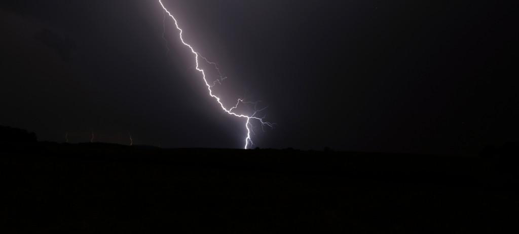 kolejna burza