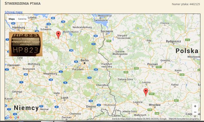 mapa nrd