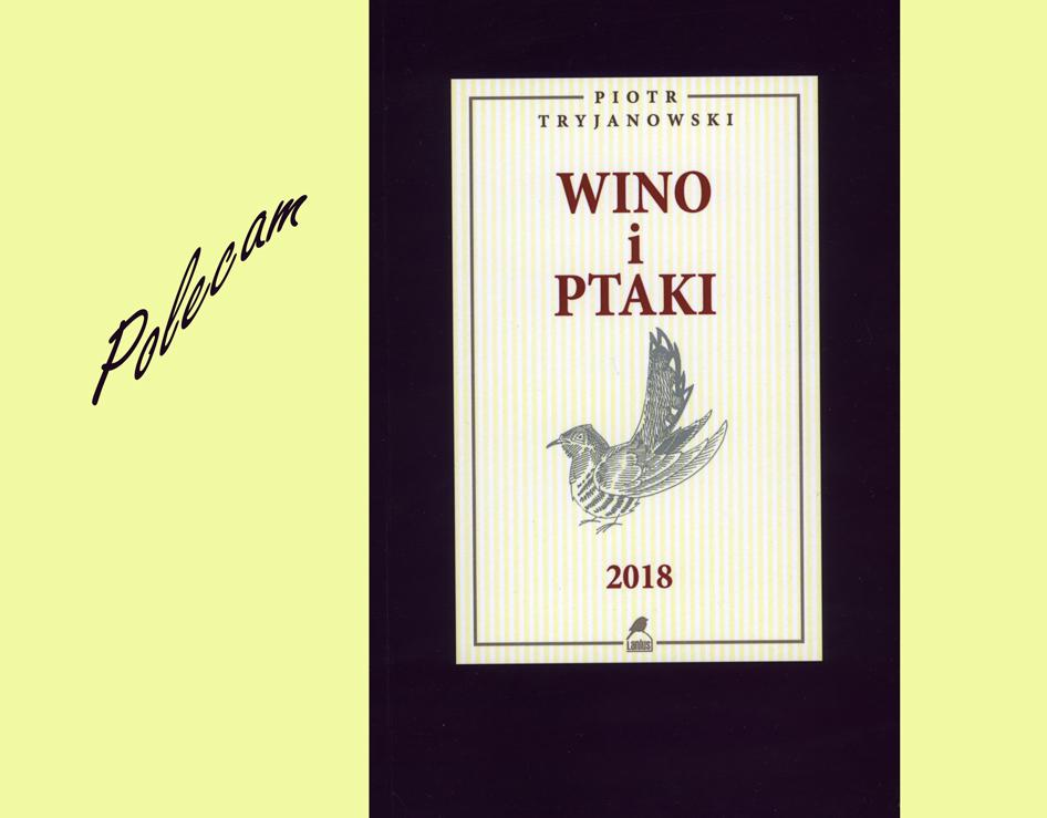 wino i pataki
